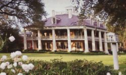 Great River Road Plantation Tour